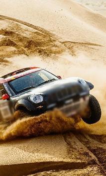 Jigsaw Puzzle Dakar Car Class apk screenshot