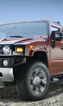 Jigsaw Puzzle Hummer Best Cars apk screenshot