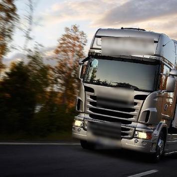 Jigsaw Puzzle Scania Best Trucks apk screenshot