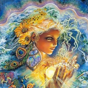 Oriental Fantasy Mystical Jigsaw Puzzles apk screenshot