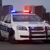Police Car Best Jigsaw Puzzles icon