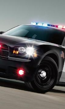Police Car Best Jigsaw Puzzles poster