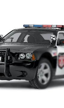 Police Car Best Jigsaw Puzzles apk screenshot