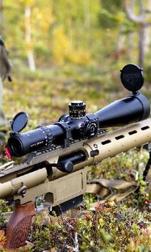 Snipers Guns Jigsaw Puzzles apk screenshot