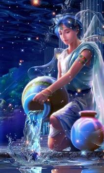 Zodiac Sign Mystical Jigsaw Puzzle apk screenshot