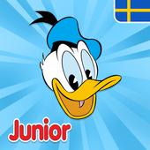 Kalle Anka Junior icon