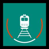 Indian Rail Enq & Ticket IRCTC icon