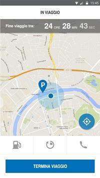My E-GO Sharing screenshot 3