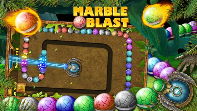 Marble Saga apk screenshot