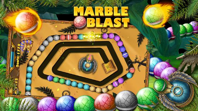 Marble Saga screenshot 3