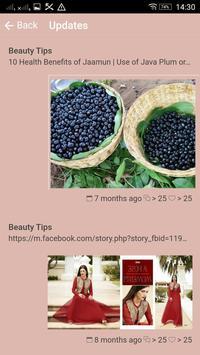 Malayalam  Beauty Tips screenshot 2