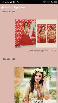 Malayalam  Beauty Tips screenshot 4