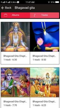 Bhagavadgita Audio screenshot 3