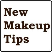 New Makeup Tips icon