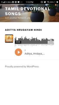 Aditya Hrudayam Audio screenshot 1