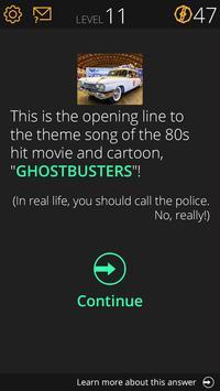 80s kids will understand... apk screenshot