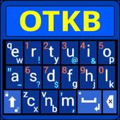 OneThumb Keyboard icon