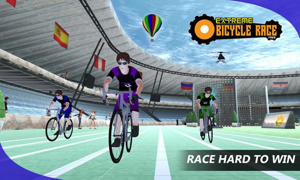 BMX Extreme Bicycle Race screenshot 17