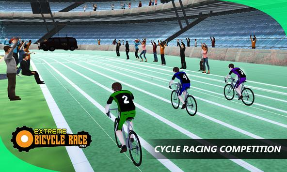 BMX Extreme Bicycle Race screenshot 14