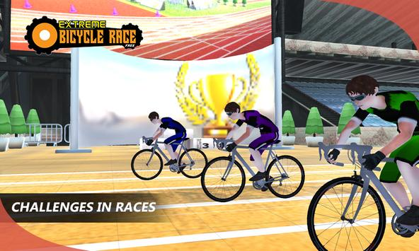 BMX Extreme Bicycle Race screenshot 3