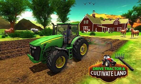 Холм гора трактор имитатор вождение игра for android apk download.