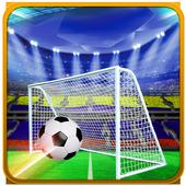 Football Soccer League-KickBall Champion Strike icon