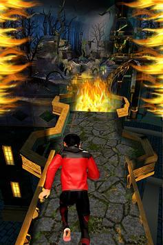Angry Monster Street Chaser screenshot 3