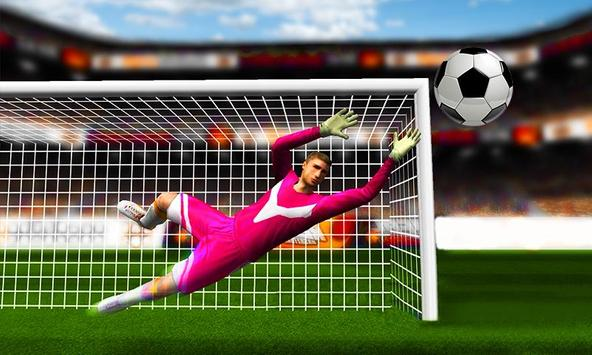 Real Soccer League 2018:Football Worldcup Game screenshot 7