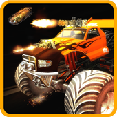 Rivals Death Racing Fever icon