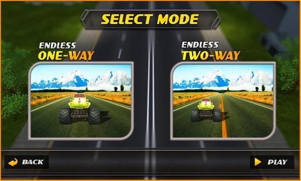 Rivals Death Racing Fever apk screenshot