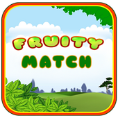 Fruity Match icon