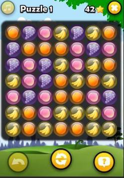 Fruity Match apk screenshot