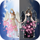 Angels Fashion Suit icon
