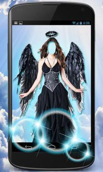 Angels Fashion Suit screenshot 2