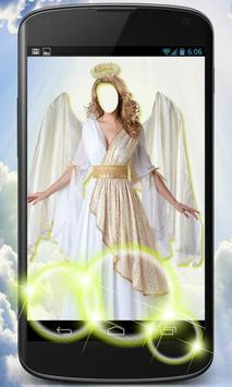 Angels Fashion Suit screenshot 4
