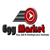 إيجى ماركت - ملتقى الشركات المصرية للبيع والشراء icon