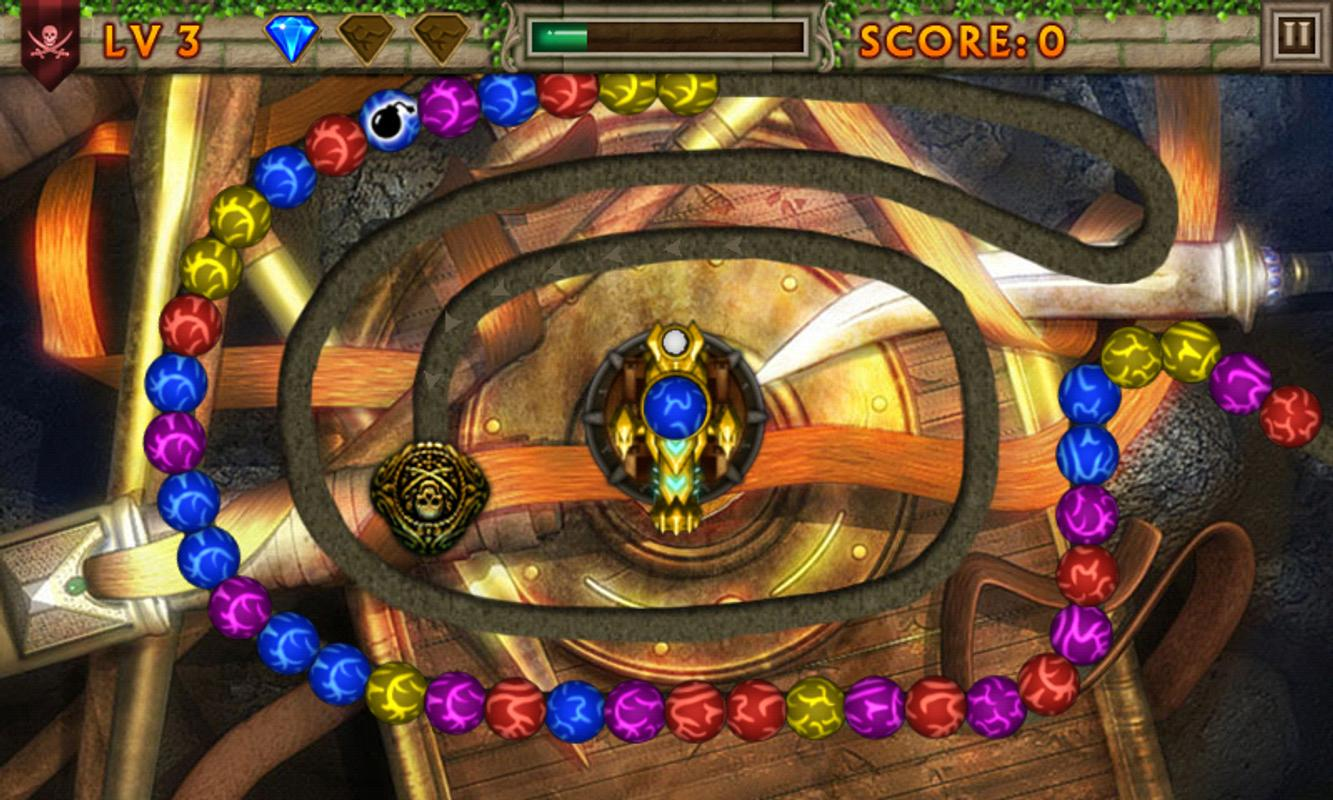 Zuma's revenge! Free samsung galaxy y game download download the.