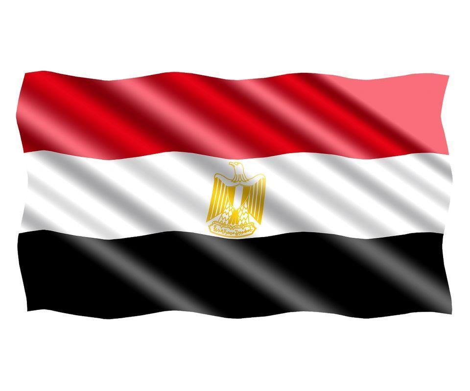 Egypt Flag Wallpaper For Android