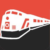 EgypTrains - قطارات مصر icon