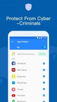 Hi VPN - Super Fast VPN Proxy, Secure Hotspot VPN apk screenshot