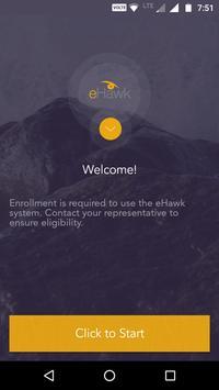 eHawk poster