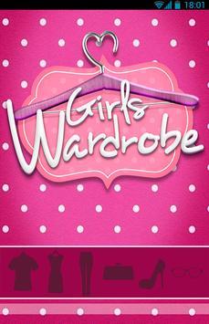 Girls Wardrobe apk screenshot