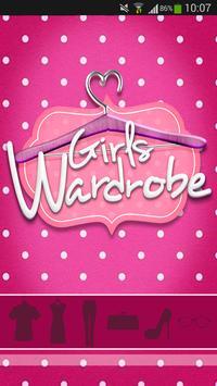 Girls Wardrobe poster
