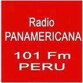Radio Panamericana PERU icon