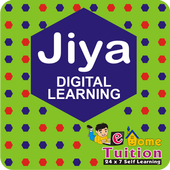 JIYA E Home Tuition Video Lecture icon
