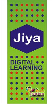 JIYA E Home Tuition Video Lecture poster