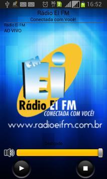 Radio Ei FM poster
