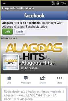 Alagoas Hits screenshot 2