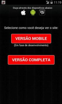 Metro Music Brazil screenshot 4