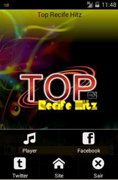 Top Recife Hitz screenshot 1
